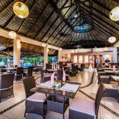 Bahia del Sol Beach Front Boutique Hotel гостиничный бар