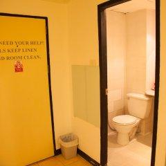Отель ZEN Rooms Prathunam 17 сауна