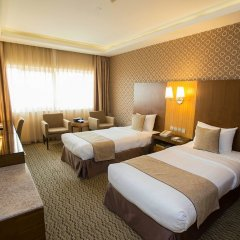 Fortune Plaza Hotel комната для гостей фото 8