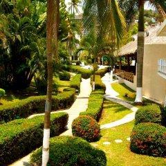 Отель El Tropicano фото 13