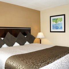 Executive Inn Hotel комната для гостей фото 4