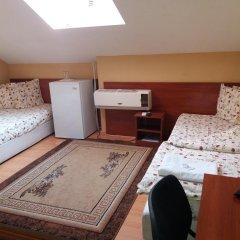 Отель Mirage Pleven Болгария, Плевен - отзывы, цены и фото номеров - забронировать отель Mirage Pleven онлайн комната для гостей фото 2