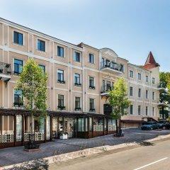 Отель Frederic Koklen Boutique Одесса фото 3