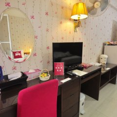 Отель Zen Rooms Ladkrabang 48 Бангкок удобства в номере фото 2