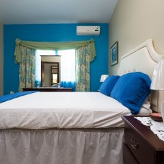 Апартаменты New Kingston Guest Apartment at Inglaterra III комната для гостей фото 3