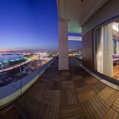 The Green Park Pendik Hotel & Convention Center бассейн фото 3