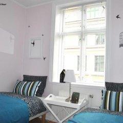 Отель Kapelvej Apartments Дания, Копенгаген - отзывы, цены и фото номеров - забронировать отель Kapelvej Apartments онлайн комната для гостей фото 5