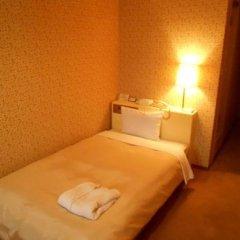 Отель Bougainvillea Shinjuku Япония, Токио - отзывы, цены и фото номеров - забронировать отель Bougainvillea Shinjuku онлайн комната для гостей фото 4