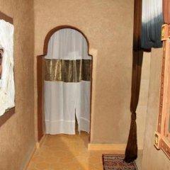 Отель La Gazelle Bleue Марокко, Мерзуга - отзывы, цены и фото номеров - забронировать отель La Gazelle Bleue онлайн ванная