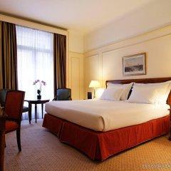 Отель Le Plaza Brussels Бельгия, Брюссель - 1 отзыв об отеле, цены и фото номеров - забронировать отель Le Plaza Brussels онлайн комната для гостей фото 4
