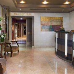 Отель Le Pera Париж интерьер отеля фото 2