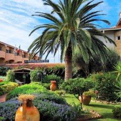 Отель Grand Hotel Smeraldo Beach Италия, Байя-Сардиния - 1 отзыв об отеле, цены и фото номеров - забронировать отель Grand Hotel Smeraldo Beach онлайн фото 6