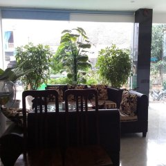 Vanda Hotel Nha Trang питание