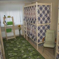 Green Hostel Kuzminki спа