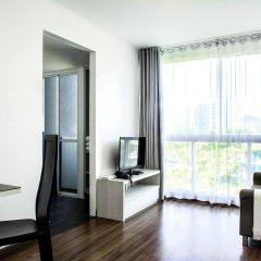 Отель The Wide Condotel Phuket Пхукет комната для гостей фото 3