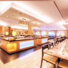 Quest Hotel & Conference Center - Cebu питание фото 3