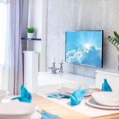 Отель Little Home - Dexter 2 Польша, Варшава - отзывы, цены и фото номеров - забронировать отель Little Home - Dexter 2 онлайн комната для гостей фото 2