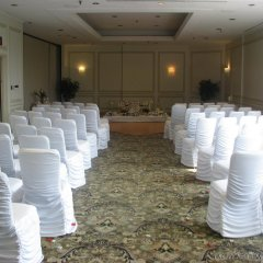 Отель Crowne Plaza Gatineau-Ottawa Канада, Гатино - отзывы, цены и фото номеров - забронировать отель Crowne Plaza Gatineau-Ottawa онлайн помещение для мероприятий