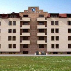 Отель Panorama Resort вид на фасад фото 4