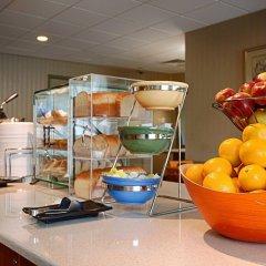 Отель Best Western Summit Inn США, Ниагара-Фолс - отзывы, цены и фото номеров - забронировать отель Best Western Summit Inn онлайн питание