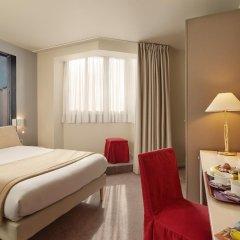 Отель Fertel Maillot Париж комната для гостей