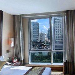 Отель Ascott Sathorn Bangkok Таиланд, Бангкок - отзывы, цены и фото номеров - забронировать отель Ascott Sathorn Bangkok онлайн фото 15