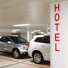 Hotel Allegra парковка
