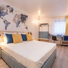 Отель Tulip Inn Antwerpen Бельгия, Антверпен - отзывы, цены и фото номеров - забронировать отель Tulip Inn Antwerpen онлайн комната для гостей