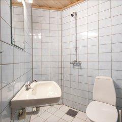 Отель Hamre Familiecamping Кристиансанд ванная фото 2
