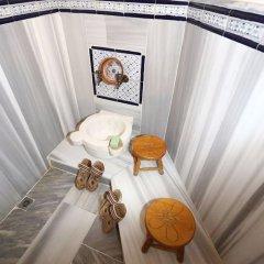 Otantik Club Hotel Турция, Бурса - отзывы, цены и фото номеров - забронировать отель Otantik Club Hotel онлайн сауна