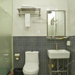 Отель Shunliu Hotel Китай, Шэньчжэнь - отзывы, цены и фото номеров - забронировать отель Shunliu Hotel онлайн ванная фото 2