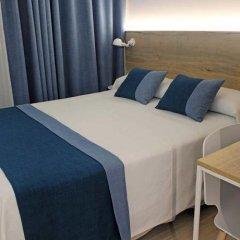 Отель Rocatel Испания, Канет-де-Мар - отзывы, цены и фото номеров - забронировать отель Rocatel онлайн комната для гостей фото 3