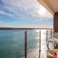 Отель Melia Alicante балкон