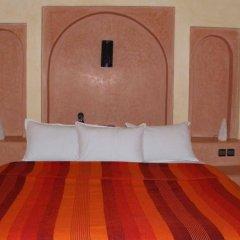 Отель Kasbah Mohayut Марокко, Мерзуга - отзывы, цены и фото номеров - забронировать отель Kasbah Mohayut онлайн сейф в номере