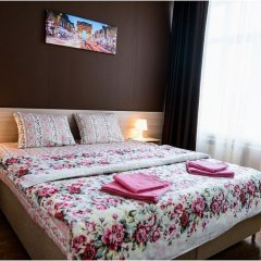 Гостиница Хостел Европа в Твери 12 отзывов об отеле, цены и фото номеров - забронировать гостиницу Хостел Европа онлайн Тверь комната для гостей фото 5