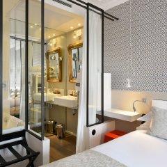Отель Hôtel de Banville Франция, Париж - отзывы, цены и фото номеров - забронировать отель Hôtel de Banville онлайн фото 14