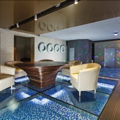 Гостиница DK в Новосибирске 3 отзыва об отеле, цены и фото номеров - забронировать гостиницу DK онлайн Новосибирск интерьер отеля