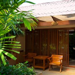 Отель Ko Tao Resort - Beach Zone фото 16