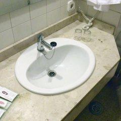 Отель JS Sol de Alcudia ванная