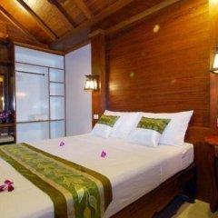 Отель Baan Pakgasri Hideaway Ланта комната для гостей фото 3