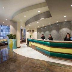 Отель Savoy Central Hotel Apartments ОАЭ, Дубай - 3 отзыва об отеле, цены и фото номеров - забронировать отель Savoy Central Hotel Apartments онлайн интерьер отеля