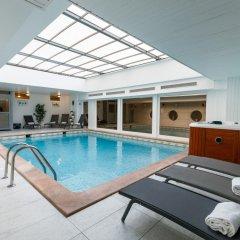 Отель Nice Riviera Ницца бассейн
