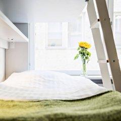 Отель STF Göteborg City Vandrarhem Швеция, Гётеборг - отзывы, цены и фото номеров - забронировать отель STF Göteborg City Vandrarhem онлайн комната для гостей фото 2
