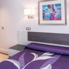 Отель Hostal Plaza Испания, Сантандер - отзывы, цены и фото номеров - забронировать отель Hostal Plaza онлайн фото 5