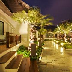 Отель Long Beach Luxury Villas
