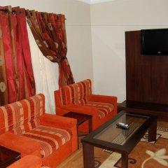 Отель Grand Inn & Suites спа фото 2