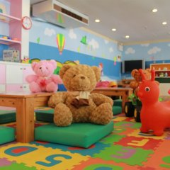 The Royal Paradise Hotel & Spa детские мероприятия