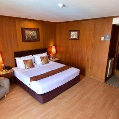 Отель Dynasty Inn Pattaya комната для гостей фото 3