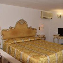 Отель Albergo Basilea Венеция комната для гостей фото 2