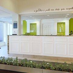 Отель Hilton Garden Inn Columbus Airport спа